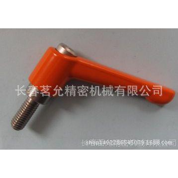长春供应德国GANTER品牌GN300.1可调节手柄多种颜色和型号大全