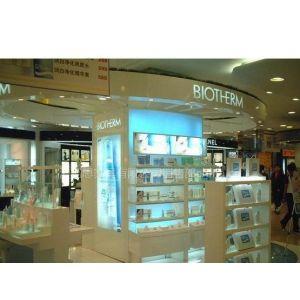 化妆品柜台制作专柜制作,店面设计装修,开化妆品店