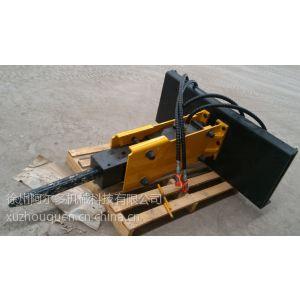 供应铣刨机适用于山猫凯斯滑移