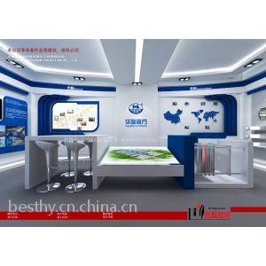 大连展厅设计服务_展厅设计公司 恒艺空间展览展示公司