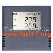 智能温湿度记录仪(液晶显示双路,国产优势) 型号:XE51ZDRF20 库号:M119858