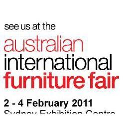 第十一届澳大利亚悉尼国际家具展AIFF