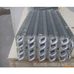 厂家专供翅片式蒸发器用内齿铝管,可按图纸加工