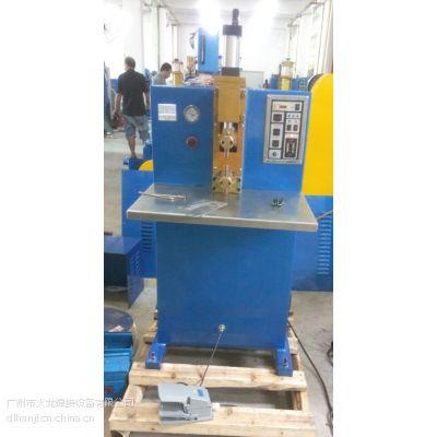 供应储能式点焊机厂家DR-2K