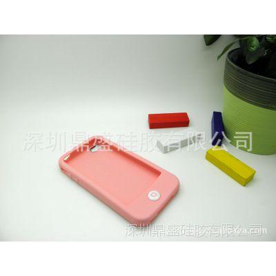 侧边iphone5手机套硅胶第五代屏幕手机套有x小米音量苹果v侧边由硅胶改手机顶上图片