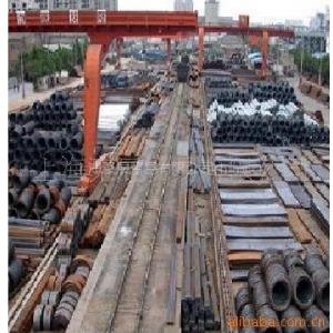 供应螺纹钢;线材;角钢;圆钢;方管;槽钢;镀锌管;焊管;无缝管;中板;镀锌板;金属加工