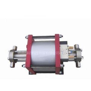 供应高压气体测试泵