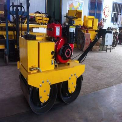 供应超低价销售手扶式汽油压路机