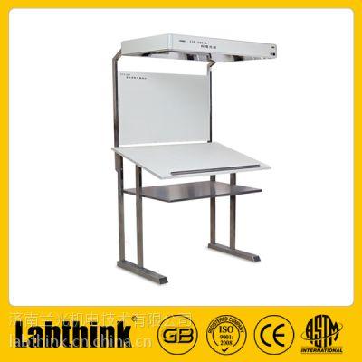 Labthink兰光化妆品试用装包装检测设备介绍及报价