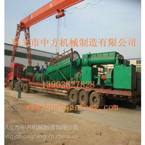 供应建筑垃圾回收制砖机/中方减排降耗真空砖机