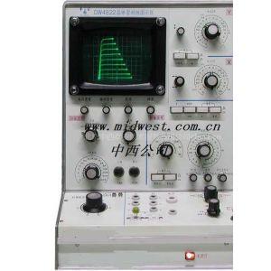 供应晶体管特性图示仪 型号:CNN61M/DW4822 库号:M312308   查看hh