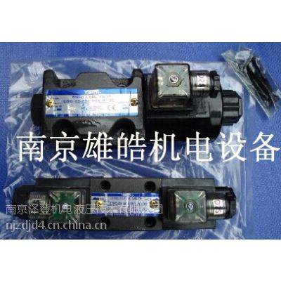 DSG-01-3C60-A220-N1-50油研电磁阀中国总代理现货促销
