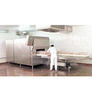 皓阳HYWB-24SDSJ微波低温食品杀菌机(适合袋装、瓶装、粉体、液体)