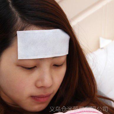 飞行记宝宝婴儿退烧物理疗法退热贴 降温贴(4贴入)
