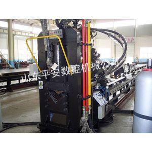 供应铁塔行业专用角钢加工设备