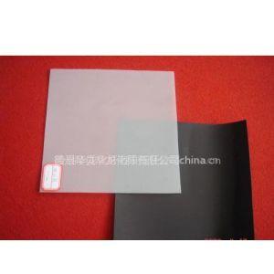 2.0mm HDPE防水板 华龙复合防水板厂家