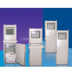 供应电脑柜、工业PC电脑柜