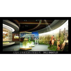 供应企业产品陈列馆-企业文化展示厅设计策划图片