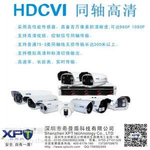 供应兼容大华HDCVI同轴高清数字硬盘录像机