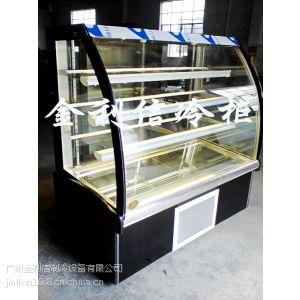 供应欧式后开门蛋糕柜,生日蛋糕保鲜柜