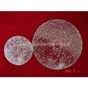 供应超小片钢化玻璃加工