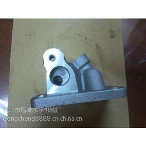 直销优质铝合金压板接口汽车空调压缩机配件和悦压板