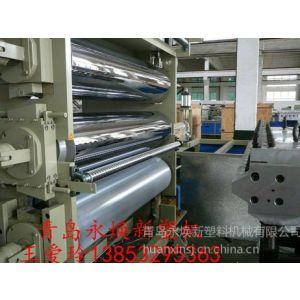 供应PE(聚乙烯)塑料片材生产线