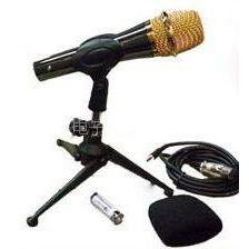 IKG YY-98I YY房间 IS语音唱歌聊天专用电容麦