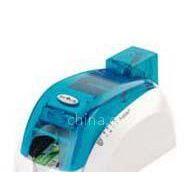 供应广州同宏批发evolis印卡机,PEBBLE4证卡打印机,员工卡打印机