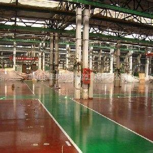 供应混凝土地面液态硬化密封剂   经典型地坪  环氧砂浆地坪