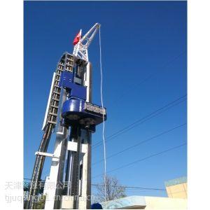 供应天津聚强 高压旋喷设备 新型步履旋喷钻机