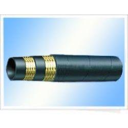 供应现货直销二层钢丝编织胶管 高温煤油输送管 高压机油输送管 型号