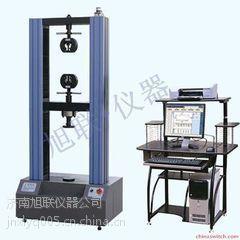 供应山东XL土工膜抗拉抗破坏测试机热销中,土工膜抗拉抗破坏测试机合作发展,XL型号土工布撕破力检测机