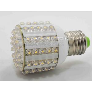 供应深圳惠尔乐直销LED玉米灯球泡灯