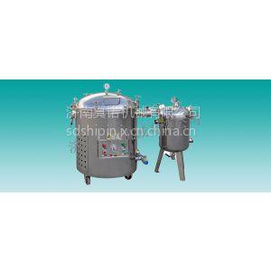 供应河北北京滤油机 滤油机加工设备 油炸机设备 油炸食品生产线