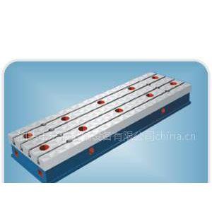 供应武汉落地镗床工作台,落地镗床平板