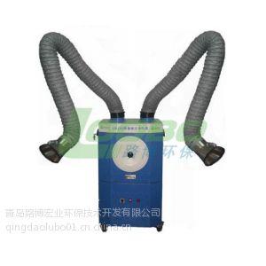 供应山东菏泽烟尘净化设备 焊机烟尘处理 有机废气净化器