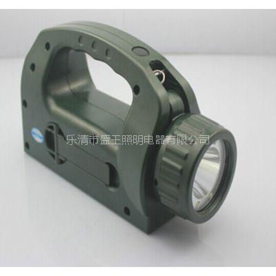 IW5510/JU手摇式强光巡检工作灯