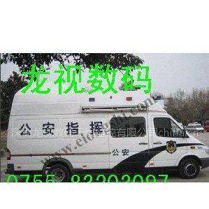供应供应无线监控-微波传输-移动通讯主机系统|消防应急视频监控