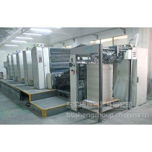 供应1995年罗兰700-5高配印刷机