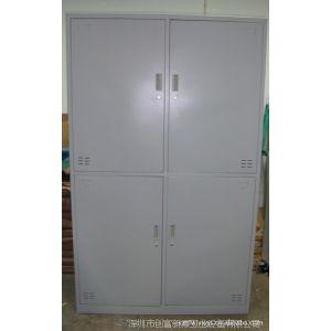 供应铁皮置物柜图片¥抽屉式置物柜生产厂家
