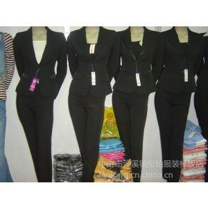 供应中山制衣厂家专业量身订做西装西服洋服