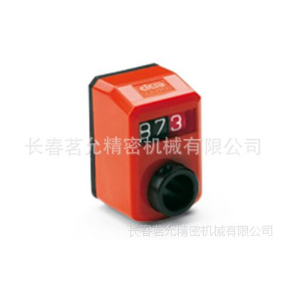 进口标准件DD50 直接驱动数字型位置指示器(迷你系列)交期短