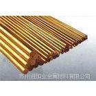 直销铜棒 黄铜棒HPB63-3(C3600)  优质铜棒 质量