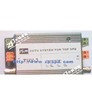 供应视频监控三合一防雷器TOP-TUV-3系列
