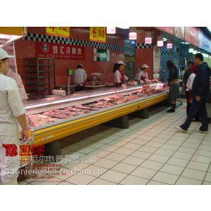 供应株洲蔬菜冷藏柜/甘南保鲜柜/石嘴山超市展示柜