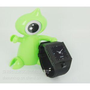 供应安卓双核智能手表手机蓝牙上网腕表手机