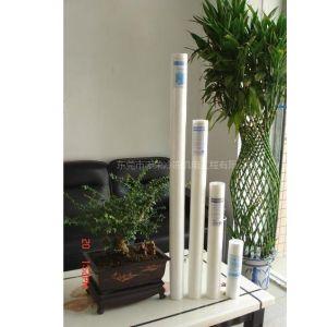 水处理配件、耗材供应  熔喷滤芯