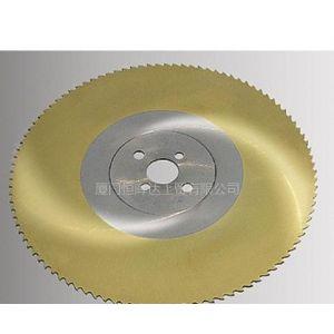 供应锯片,圆锯片,镀钛涂层圆锯片,机用锯片