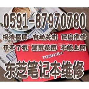 供应福州东芝笔记本维修点,福州东芝笔记本售后服务电话